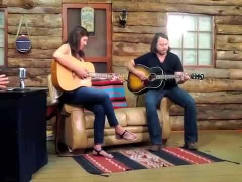 Jess and Dallas Dorsey tv promo