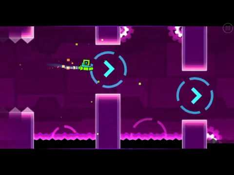 GEOMETRY DASH WORLD - Dashlands - Years (1-4)