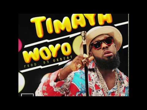 TIMAYA - WOYO (OFFICIAL AUDIO) | Official Timaya