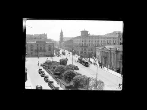 Mieczysław Fogg-Na Krakowskim Przedmieściu