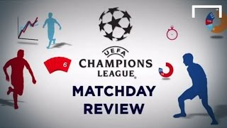 Real Madrid draw first Champions League blank | UCL QFs Review