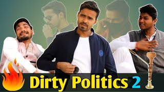 Dirty Politics 2 | Leelu New Video |  Rajneeti | funny politics
