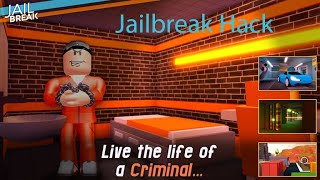 Jailbreak Lua(It works!!!!)