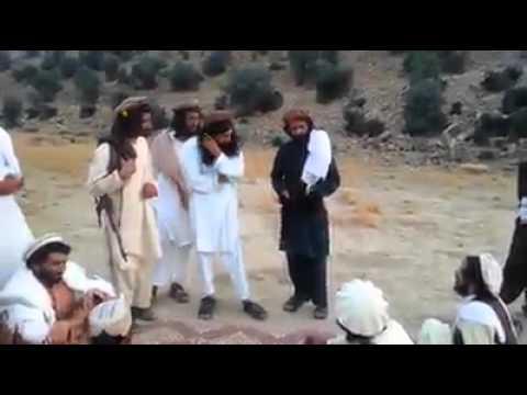 Waziristan pathan desi song