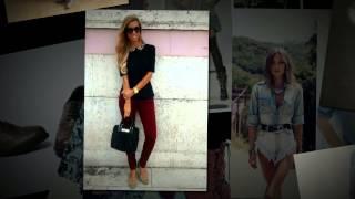 С чем носить ботинки женские(, 2014-07-23T11:46:56.000Z)