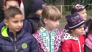 «Новаторівці» дали уроки футболу школярам НВК №6