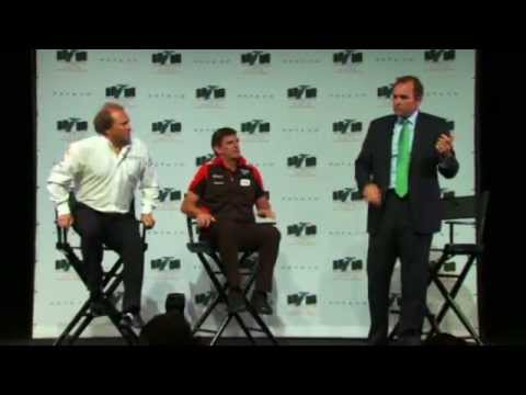Fans' Forum Manhattan - Part 2 of 4