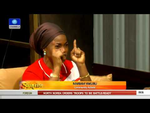 Sunrise: Discussing Corruption In Civil Service PT 2