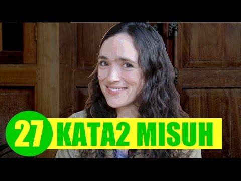 27 Javanese Swear Words (JAWA TIMUR)