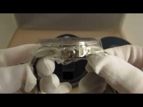 Обзор женских наручных часов Citizen Мужские A-T Eco-Drive World Perpetual CB0010-53L