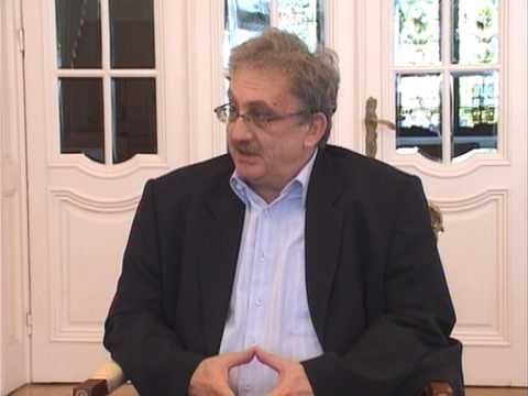 Daily Diplomat: interview with H.E. Oszkar Laszlo FUZES the Ambassador of Hungary in Romania
