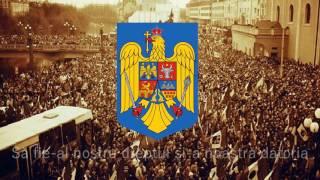 Traiasca Romania - Cantec Patriotic