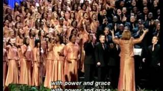 Watch Brooklyn Tabernacle Choir The Lord Thy God video