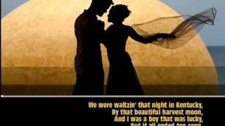Kentucky Waltz (1951) - Eddy Arnold