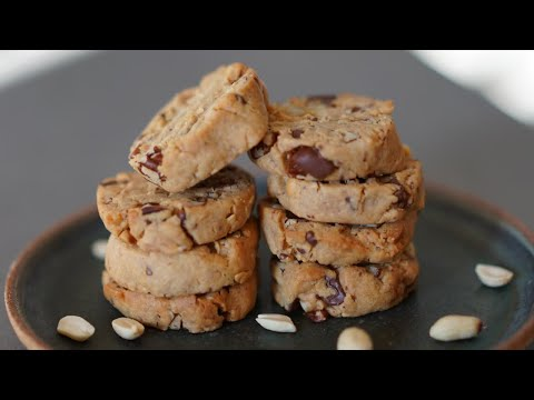 cookies-beurre-de-cacahuète-vegan-en-direct