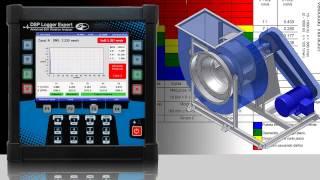 Analizador Experto ISO 10816