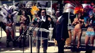 Смотреть клип Machel Montano - Advantage