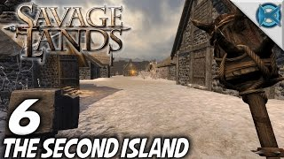 Savage Lands | EP 6 | The Second Island | Let