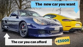 Awesome Affordable Cars