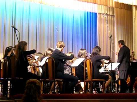 Моцарт В.А. - Симфония №41