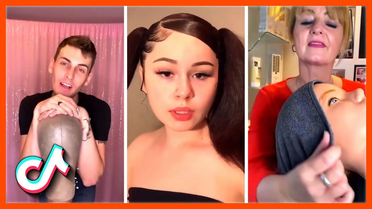 TikTok Spring Hair Challenge | Hair Color Transformation Tik Tok Hairstyles Compilation (2021)