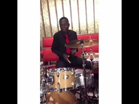 Seben  after church (drum King) Danny breezy