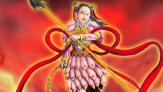 Nada Kubara Devata Hrdaya Mantra 那拏俱婆羅秘密心陀羅尼