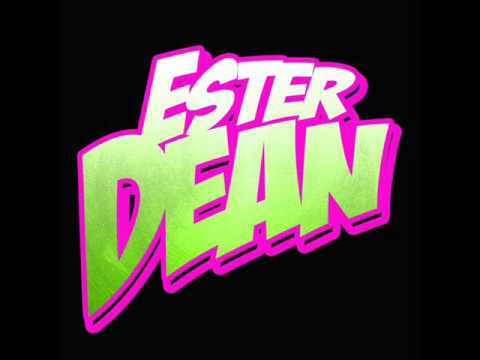 Ester Dean Ft Chris Brown  Drop it Low lyrics in description