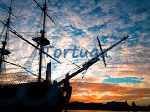 TORTUGA ~ Matthew Moore Songwriter ~ THE SPORT OF GUESSING - Shelter Caribou Records