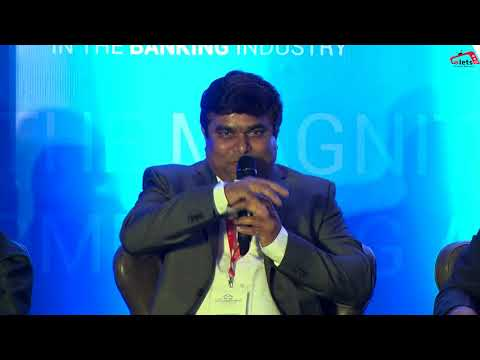 Panel Discussion - Cyber Security: Enhancing the Cyber Security Resilience in the Financial...
