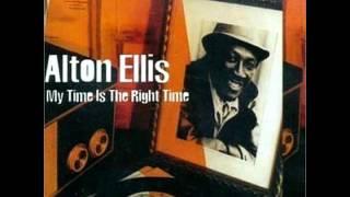 Alton Ellis  -   Why Birds Follow Spring  1966 71