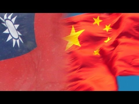 "China News - China's ""Peaceful"" Development with Taiwan - China News Broadcast, February 25, 2013"