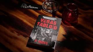 Vegas Tabloid Book Trailer