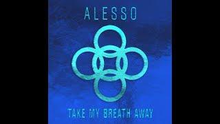Alesso - Take My Breath Away (Intro Edit) (Ultra Miami 2017)