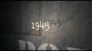 Tempos de Paz (2009) - TRAILER OFICIAL