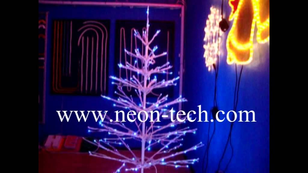 Led christmas tree motif light outdoor color changing xmas tree led christmas tree motif light outdoor color changing xmas tree light aloadofball Images