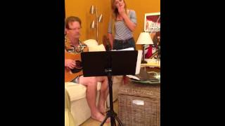 Sunday Sunny Mill Valley Groove Day (cover) Avery and Grant