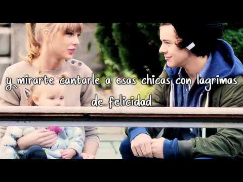 Taylor Swift - I'm Alright (Traducida al Español)