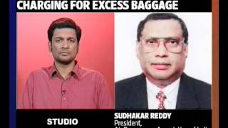 From the Newsroom: No free excess baggage for VIPs on Air India