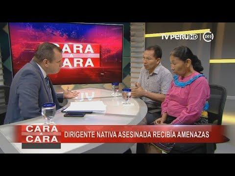 Familiares de Olivia Arévalo creen que extranjeros estarían detrás del crimen