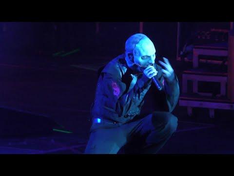 Slipknot LIVE (Sic) - Lowell, MA, USA 2014