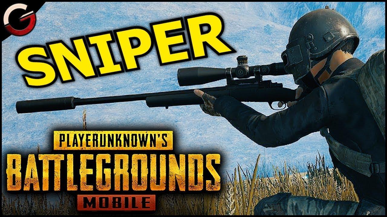 Best Sniper Shots In Pubg Mobile Playerunknown S Battlegrounds