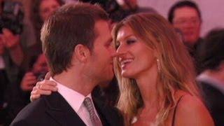 NFL Star Tom Brady, Wife Gisele Bundchen Have Second Child