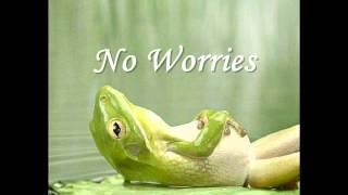 No Worries - Larrylarrybb
