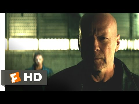 Extraction (2015) - The CIA Gave Up My Cover Scene (6/10) | Movieclips