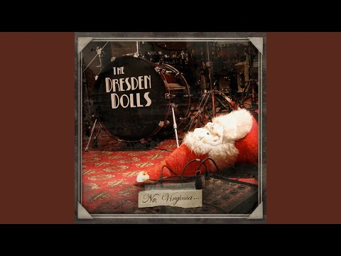 the dresden dolls the sheep song