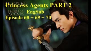 Video Princess Agents Episode 68-69-70-PART 2-ENGSUB- Princess Agents Episode 1-2-3-PART 2-Tinh Ngoai download MP3, 3GP, MP4, WEBM, AVI, FLV Juni 2018