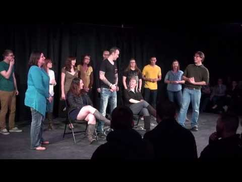 March Madness: Level 1 Student Show -