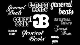 Time Went By - General Beats (Hip Hop Instrumental) [Nice Sample]
