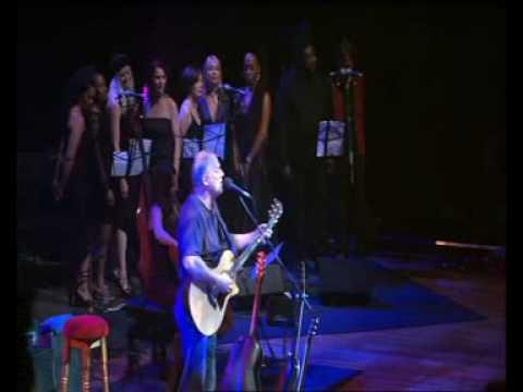 David Gilmour - Hushabye Mountain